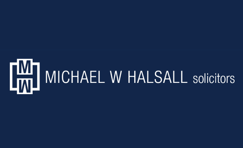 Michael W Halsall Solicitors