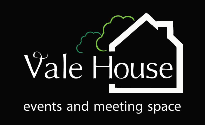 Vale House Wirral Logo Design
