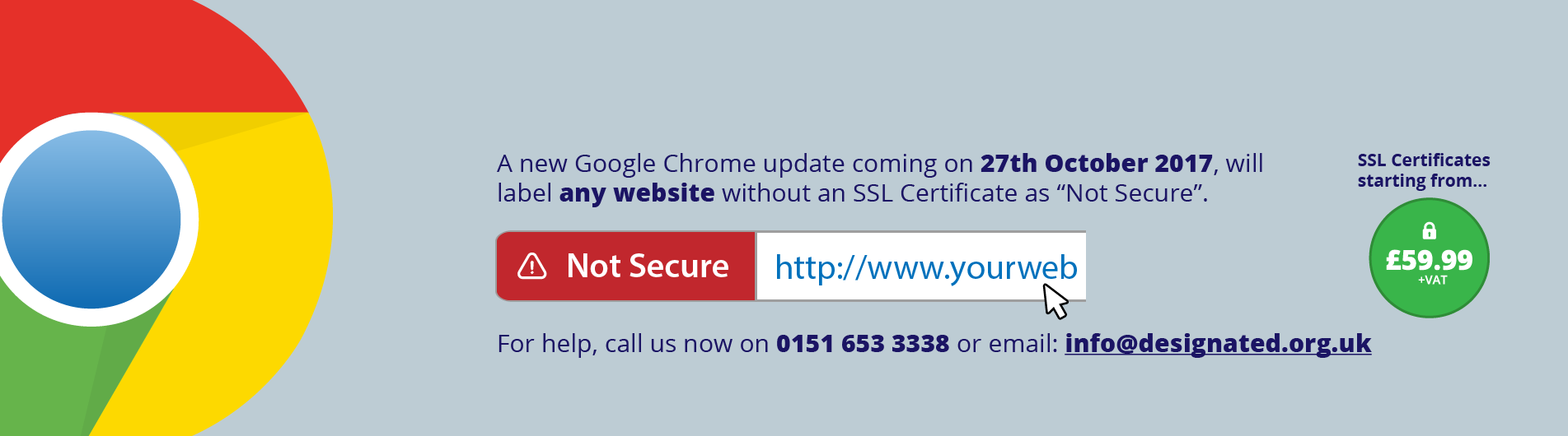 Ssl Certificates Designated Web Design Digital Marketing In